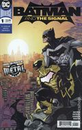 Batman and The Signal (2017 DC) 1A