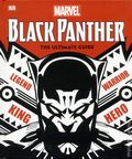 Marvel Black Panther The Ultimate Guide HC (2018 DK) 1-1ST