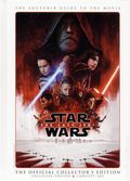 Star Wars The Last Jedi The Official Collector's Edition HC (2018 Titan Comics) 1-1ST