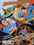 Superman The Atomic Age Sunday Pages HC (2015 IDW/DC) 3-1ST