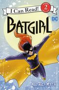 Batgirl On the Case SC (2018 HarperCollins) An I Can Read Book 1-1ST