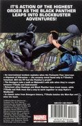 Black Panther Adventures TPB (2018 A Marvel Digest) 1-1ST