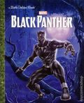 Black Panther HC (2018 Random House) A Little Golden Book 1-1ST
