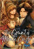 Count of Monte Cristo GN (2018 Seven Deas) 1-1ST