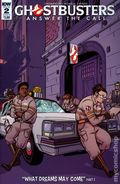 Ghostbusters Answer the Call (2017) 2B