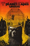 Planet of the Apes Ursus (2017 Boom) 1A