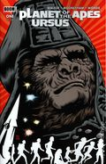 Planet of the Apes Ursus (2017 Boom) 1B