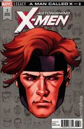 Astonishing X-Men (2017 4th Series) 7F