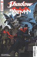 Shadow Batman (2017 Dynamite) 4A