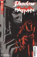 Shadow Batman (2017 Dynamite) 4I