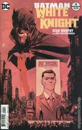 Batman White Knight (2017) 4A