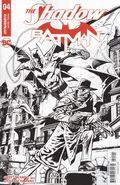 Shadow Batman (2017 Dynamite) 4J