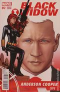Black Widow (2014 6th Series) 12B