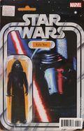 Star Wars The Force Awakens Adaptation (2016 Marvel) 5D