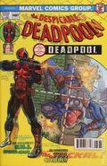 Despicable Deadpool (2017) 287C