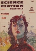 Science Fiction Quarterly (1951-1958 Columbia Publications) Pulp 2nd Series Vol. 4 #4