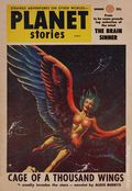 Planet Stories (1939-1955 Fiction House) Pulp Vol. 6 #10