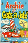 Archie Gets a Job (1977) 1SPIRE59