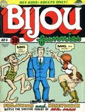 Bijou Funnies (1968) Underground #4, 2nd Printing