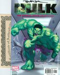 Hulk The Movie Adaptation (2003) 1BSIGNED