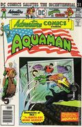 Adventure Comics (1938 1st Series) Mark Jewelers 446MJ