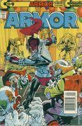 Armor (1985 1st Series) 9B