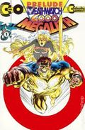 Megalith (1993 2nd Series) 0R