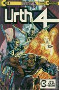 Urth 4 (1989) 1B
