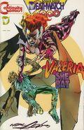 Valeria the She-Bat (1993 Continuity) 1GOLD