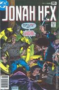 Jonah Hex (1977 1st Series) 15