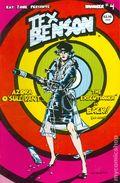 Tex Benson (1990 3-D Zone) 4