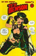 Tex Benson (1990 3-D Zone) 3