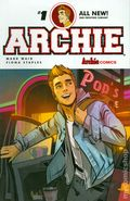 Archie (2015 2nd Series) 1W