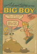 Adventures of the Big Boy (1956) 107EAST