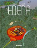 Moebius Library: The World of Edena HC (2016 Dark Horse) 1-REP