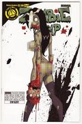 Zombie Tramp (2013-2014 Action Lab) 2nd Series 2B