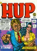 Hup (1987-1992 Last Gasp) #1, 2nd Printing