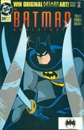 Batman Adventures (1992 1st Series) 24REP