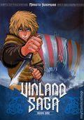 Vinland Saga HC (2013- Kodansha Digest) 1-REP