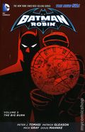 Batman and Robin TPB (2013-2016 DC Comics The New 52) 5-REP