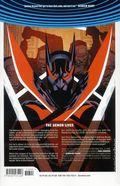 Batman Beyond TPB (2017 DC Universe Rebirth) 2-1ST