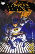 Batman Shadow of the Bat TPB (2016 DC) 3-1ST