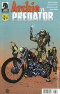 Archie vs. Predator (2015 Dark Horse) 3D