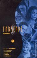 Farscape Omnibus TPB (2018 Archaia Studios) 1-1ST