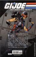 GI Joe A Real American Hero TPB (2011- IDW) 19-1ST