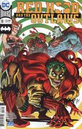 Red Hood and the Outlaws (2016) 18B