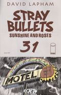 Stray Bullets Sunshine and Roses (2014) 31