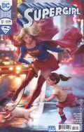 Supergirl (2016) 17B