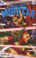 Mister Miracle (2017 DC) 6A