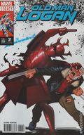 Old Man Logan (2016 Marvel) 31E